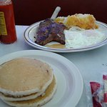 Davies Chuck Wagon Diner
