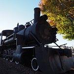 Foto de Historic Downtown and Railroad District