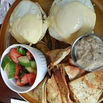 Photo de Chesterfield's Gastro Diner
