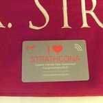 The Strathcona Hotel Photo