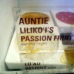 Auntie Liliko'i's Passion Fruit