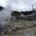 Unzen Jigoku Hell Foto