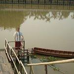 Ratilanna Riverside Spa Resort Chiang Mai Foto