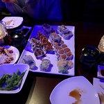 Bleu Sushiの写真