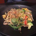 Foto de HuHot Mongolian Grill