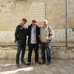 Tiyoul-Tov Tourist Guide Francophone in Israel - Day Tours Foto
