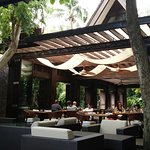 Abaca Restaurant Foto