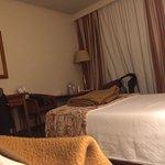 Real Parque Hotel Foto