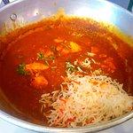 Photo de The Spice Avenue Balti Restaurant