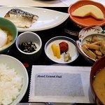 Foto de Hotel Grand Fuji