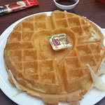 Waffle for BF