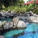 Parigata Villas Resort Foto