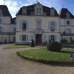 Chateau de Citeaux La Cueillette Foto