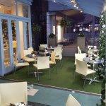 Zest Food & Wine Bar