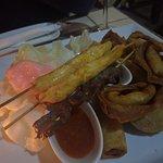 Foto de The Fortress Wine & Dine