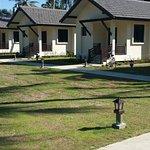 """Superior"" Villa - reminded us of US Mobile Home Parks"