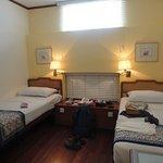 Foto di Perak Hotel
