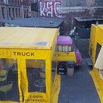 Zdjęcie Boogie Truck
