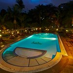 Fairview Hotel Pool