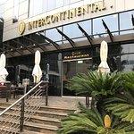 InterContinental Johannesburg OR Tambo Airport Foto