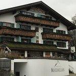 Hotel Maximilian Foto