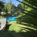 Photo de Sari Beach Hotel
