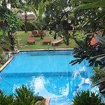 Foto de Sari Beach Hotel