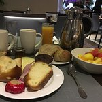 Hilton Strasbourg Foto