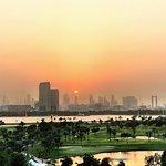 Jumeirah Creekside Hotel Foto