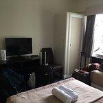 Photo of Hotel Waterloo & Backpackers