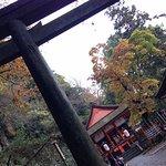 Izutama Shrine