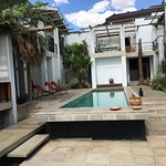 Villa Vista Guesthouse Photo