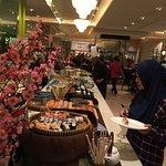 Shangri-La Hotel Jakarta Foto