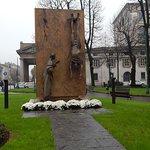 Interesting monument