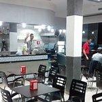 Cafe Restaurant Bab Fes ouest
