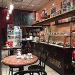 Cafe Neuhaus Helsinki Foto