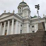 Dom von Helsinki (Helsingin tuomiokirkko) Foto