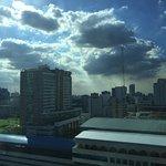 Grand Hyatt Erawan Bangkok Foto