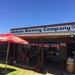 Maskam Brewing Company