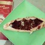 Photo of Zatar Pizza