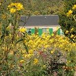 モネのお家とお庭
