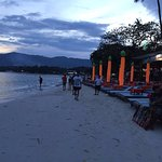 Ark Bar Beach Resort Foto