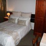 One bedroom cabana