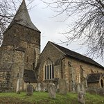 St Peter & St Paul Edenbridge Parish Church