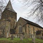 St Peter & St Paul Edenbridge Parish Church