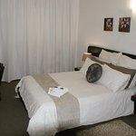 2 Bedroom cabana - main room