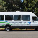 Reliable Shuttles & Transfers
