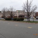 Holiday Inn Express, Ashland, VA