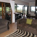 Ndiza Lodge and Cabanas Photo