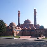 Imamzadeh Mausoleum